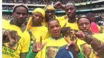 SABC News  Im young, unemployed and I love my ANC:Sunday 8 January 2017