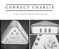 Connect CHARLIE is Now on Kickstarter