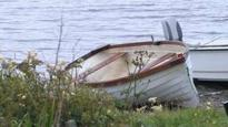 Body of second missing fisherman found