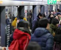 S. Korea's Prime-age Population Shrinking
