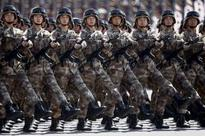 China intrudes into Arunachal
