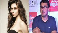 Deepika Padukone is very lucky for me: Dinesh Vijan