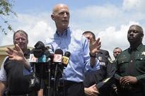Federal Government Denies Gov. Scott Request for Emergency Declaration After Orlando Shooting