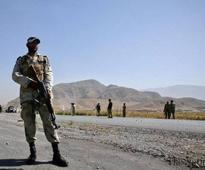 FC man killed, three injured in Quetta ambush