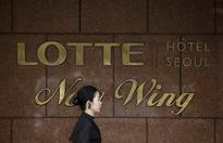 South Korean Hotel and Duty Free Giant Plans IPO Amidst Family Power Struggle