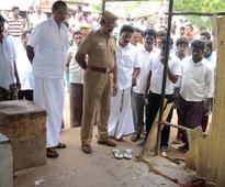 Panchayat president murdered by rivals in Tiruvallur