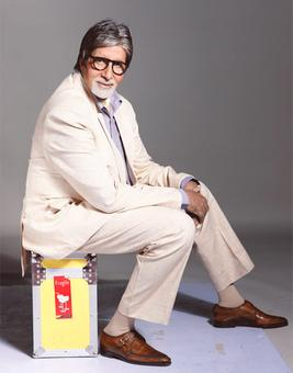 Big B to cameo in Akshay`s `Padman`