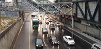 Katz considers naming Ayalon Highway after Peres