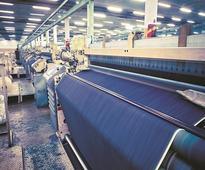 Denim industry says 30-40% of operative capacity shut