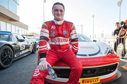 Raymond's scion Gautam Singhania to contest in FIA elections