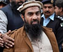 26/11 case: Lakhvi, 6 others to be tried for abetting murder of 166 victims, rules Pak court