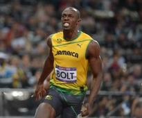 OlyTalk: Bolt wins, disappoints in season debut