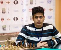 National chess players to compete at Alekhine Memorial