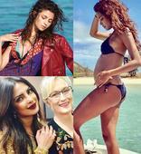 Shah Rukh Khan's Raees new promo, Priyanka Chopra's fangirl moment with Meryl Streep  Here's taking a look at Bolly Insta this week