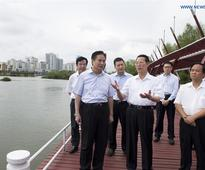 Chinese vice premier stresses supply-side structural reform