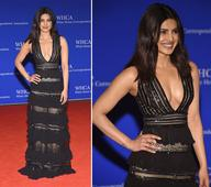 Priyanka Chopra's WHCD dress is under scrutiny!