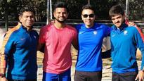 SEE PICS: Comeback in the offing? Suresh Raina clears dreaded Yo-Yo Test at NCA
