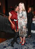 Priyanka Chopra puts her best style statement forward for a launch event with Kate Hudson, Karlie Kloss and Fergie