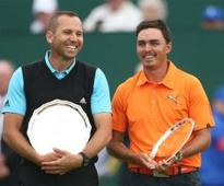 Best Open Championship Moments From Southern California Golfers