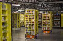 Are Jobs in Logistics and Inventory Management Vulnerable to Automation?
