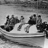 Lady Pamela Hicks: why I forgive my father's IRA killers