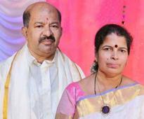 Mumbai: Jayarama Shetty couple no more