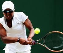 Cancer survivor Vicky Duval emotional on Wimbledon return after illness