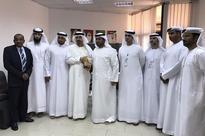 DHA, RTA share experiences in legal affairs