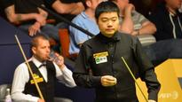 Snooker: Ding out of World Championship as Hawkins wins