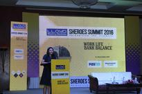 SHEROES - Work-life redesign with financial opportunities among women the new workplace reality
