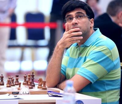 Sports Shorts: Anand, Harikrishna bow out of World Cup; Joshna in final