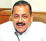 Youth empowerment key to nation building: Dr Jitendra