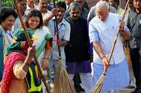 'Swachh Bharat Abhiyan', a dream that can drive India's economic prosperity!