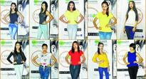 Audition for Garnier White Complete Fashion Weekend held in Imphal