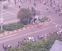 3 arrested in connection with Jakarta blasts