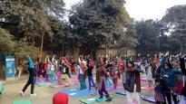 Indraprastha Apollo Hospitals launches the exhale citizens' initi...