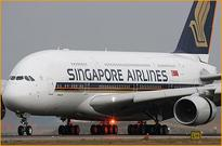 Singapore Airlines Q3 operating profit nearly doubles, outlook cautious