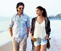 Dear Zindagi teaser: SRK and Alia chase life in pursuit of happiness
