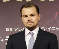 DiCaprio's foundation announces $15.6 million in grants for conservation efforts