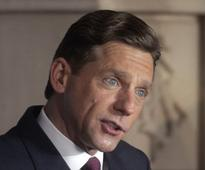 'Scientology corrupted my son' says father of faith's leader David Miscavige