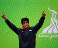 Nightmare over, I am back to normal life, says boxer Vijender Singh