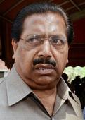 Chacko drops a bombshell