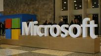 Microsoft to invest $5 billion globally in IoT over the next four years