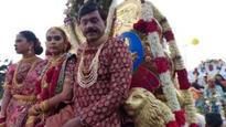 The man behind India's '$74m wedding'