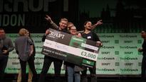 FreeMe Wins The Disrupt London 2015 Hackathon Grand Prize