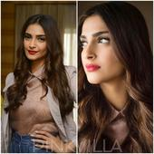 Yay or Nay : Sonam Kapoor in Dolly J and Bhane
