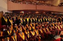 XLRI Holds 60th Annual Convocation on 2nd April, 2016