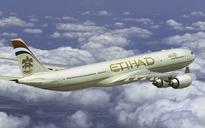 Etihad Airways, Air Serbia provide goods for refugees and Serbian orphans