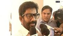 Air India air hostess defends Ravindra Gaikwad, says he pulled up the manager for misdemeanour