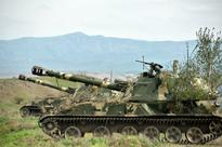 Fragile truce holds in Karabakh after deadly clashes